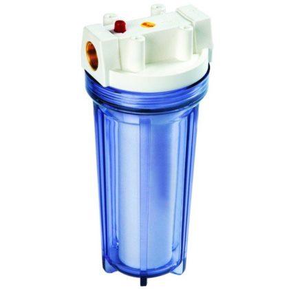 Фильтр RAIFIL PU891C1-W34-PR-BN-R для холодной воды (для SL-10″, прозрачный)