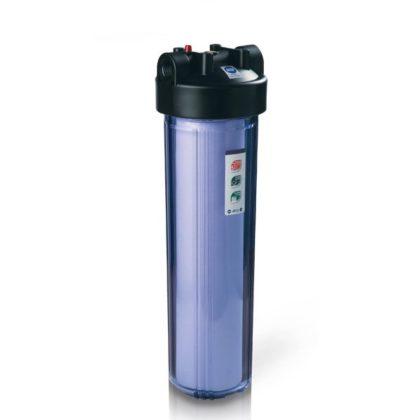 Фильтр RAIFIL PS898-BK1-PR-С (Big Blue 20″ с прозрачной колбой)
