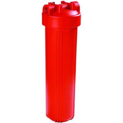 Фильтр RAIFIL Big Blue 20″ для горячей воды (PS908-BK1-PR)
